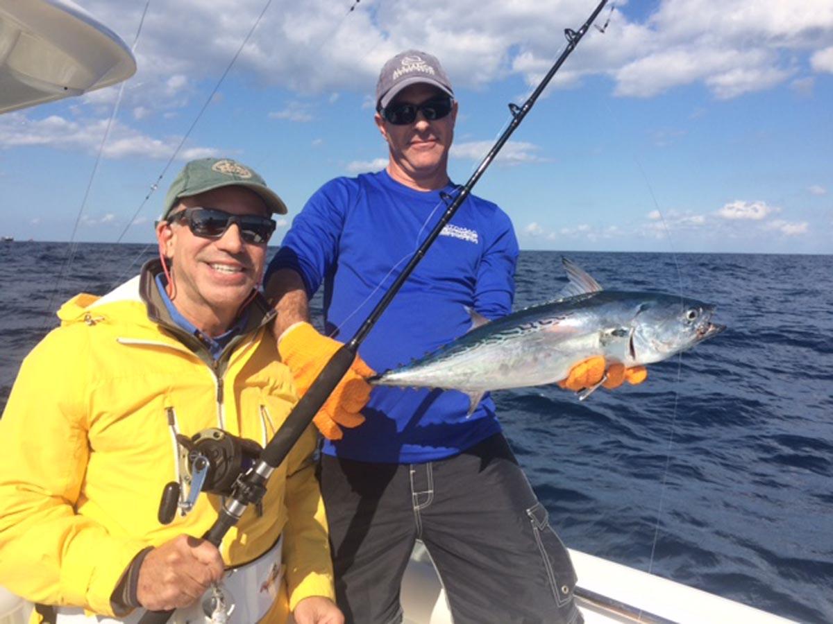 Gallery blue devil charter fishing florida blue devil for Delray beach fishing