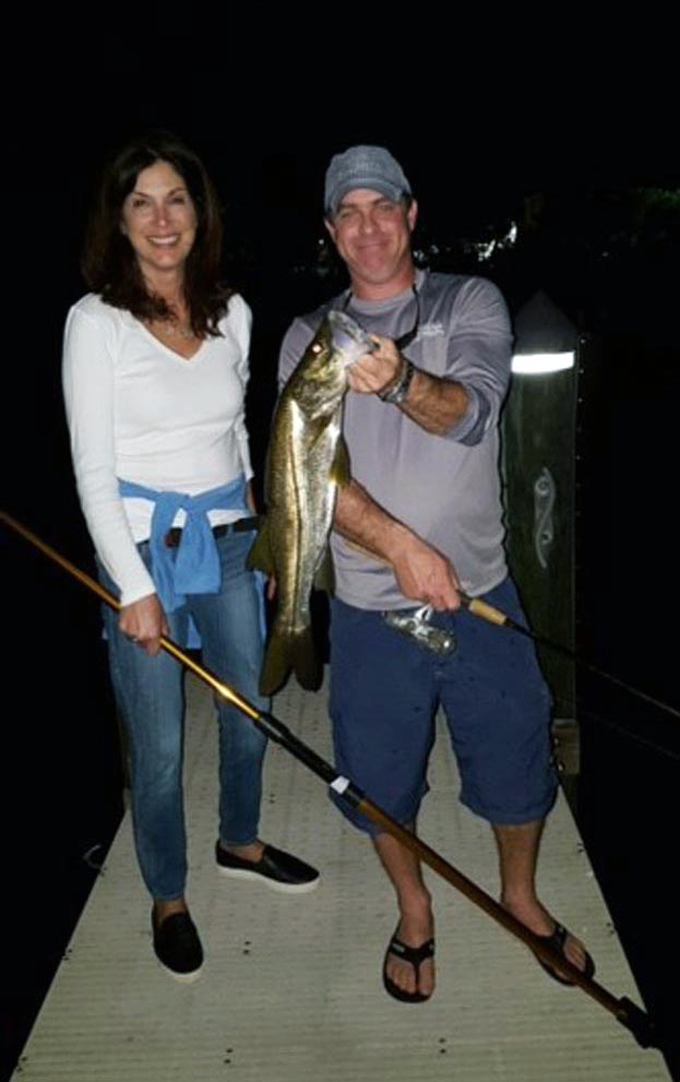 fishing-charters-oceanridge-florida-snook-fishing-steve-magassy