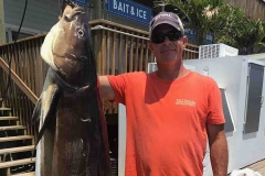 CaptMagassywith92PoundCobia