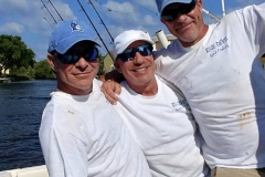 The Blue Devil Fishing Boyz