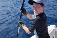 kingfish-fishing-with-kids-boynton-inlet-florida-feb2017