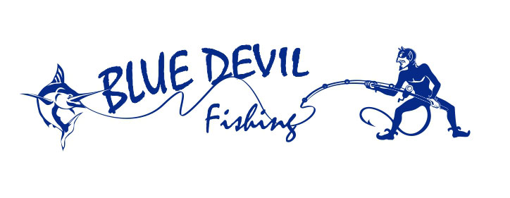Blue Devil Sport Fishing Florida