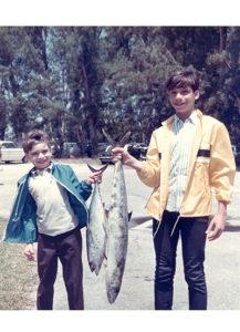 gary-lachman-with-billy-charter-fishing-florida-bonito-kingfish