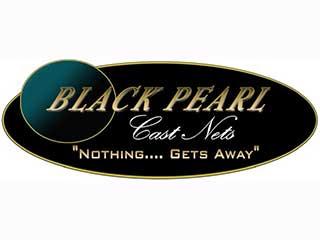 Black Pearl Cast Nets